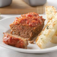 Shape Individual Italian Meat Loaves into hearts for a fun Valentine's Day-themed dinner.