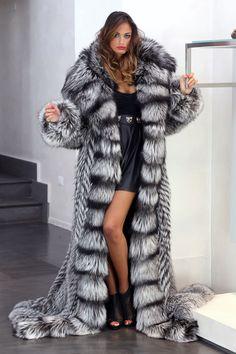 0af8cec56 60 best Fabulous furs images on Pinterest in 2019