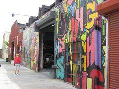 Brooklyn - Etats-Unis