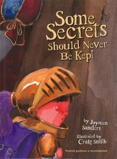 Some Secrets Should Never Be Kept | Protective Behaviours WA