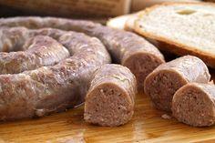 Kliknij, aby powiększyć Kielbasa, Sausage, Bread, Food, Sausages, Brot, Essen, Baking, Meals