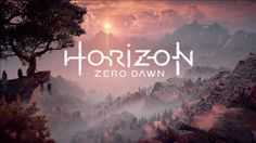 Horizon Zero Dawn Gameplay, Horizon Zero Dawn Aloy, Ps4 Games, News Games, Video Games, Games Consoles, Metallica, Playstation, Emo