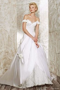 tony ward wedding dress 2012 princesse des coeurs