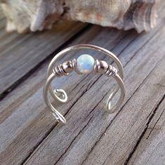 Cartilage Ear Double Wrapped Fire Opal Cuff Clip on 20 Ga... https://www.amazon.com/dp/B07C27Y7DW/ref=cm_sw_r_pi_dp_x_r.6YAbFQN0SMF