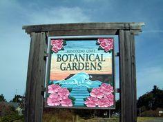 Mendocino Botanical