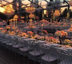Noor Fares and Alexandre Al Khawam's Wedding - Arabia Weddings