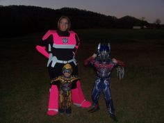 Homemade Halloween costume- Arcee from Transformers out of cardboard and pink duct tape. Homemade Halloween Costumes, Scary Halloween, Scary Decorations, Duct Tape, Transformers, Holiday Ideas, Cosplay, Pink, Crafts