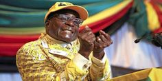 """Top News: """"ZIMBABWE POLITICS: Mugabe At 93 Dismisses Corruption Allegations"""" - http://politicoscope.com/wp-content/uploads/2016/12/Robert-Mugabe-Zimbabwe-Politics-News.jpg - """"I think the big fish, more of it has been talk, talk and talk. People have not come out and actually said here is a case against a big fish,"""" Mugabe said.  on World Political News - http://politicoscope.com/2017/02/22/zimbabwe-politics-mugabe-at-93-dismisses-corruption-allegations/."""