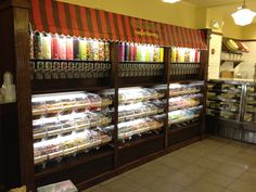 Crumbs Confectionery!