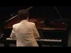 Evgeny Kissin plays Liszt Tarantella