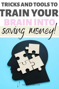 Trick Your Brain into Saving Money. Grow Wealth and Master Your Mindset Start saving money automatically while you learn to master your money mindset. Learn the tools to help you build wealth while living the life you want. Money Saving Tips, Saving Ideas, Money Tips, Money Plan, Investment Tips, Money Affirmations, Managing Your Money, Frugal Living Tips, Budgeting Tips