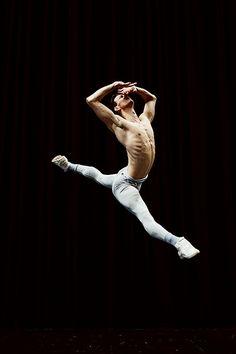 Cristiano Principato (Het Nationale Ballet)   Abraham Quintana   Flickr