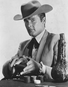 """Maverick - Beauregarde """"Beau"""" Maverick was the Maverick brothers English cousin who came to America to see what the wild west was like and get in on the poker games they bragged about. - Sir Roger George Moore, KBE (born 14 October 1927) is an English actor."""