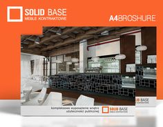"""Check out new work on my @Behance portfolio: """"SOLID BASE brochure"""" http://be.net/gallery/32726219/SOLID-BASE-brochure"""