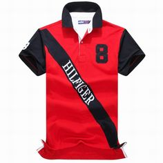 tommy hiliger shirts for men Polo Rugby Shirt, Polo T Shirts, Golf Shirts, Nice Shirts, Louis Vuitton Shirts, Tommy Hilfiger T Shirt, Camisa Polo, Nike Outfits, In This World