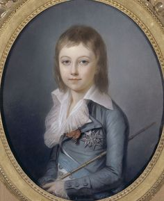 Louis Charles of France5 - Louis XVI — Wikipédia