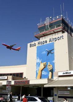 Honor Bob Hope and Burbank at Bob Hope Airport by Scott Holleran   Burbank Leader, July 14, 2015