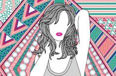 Nikki Farquharson | Graphic Artist