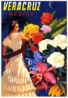 Enormous Flowers by paul.malon, via Flickr