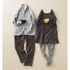 サニークラウズ 色のないパジャマ〈レディース〉の会