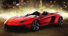 "Lamborghini Aventador LP 700-4 as Robb Report's ""Best of the Best Sports Car"""