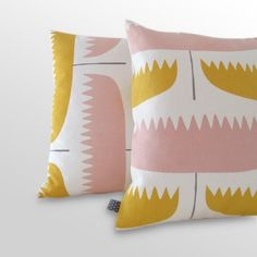 Find it at the Foundary - 18 in. Tuulip Tart Pillow