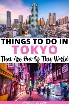 An insiders guide on the most incredible things to do in Tokyo, Japan. Japan Travel Tips, Tokyo Travel, Asia Travel, Japan Honeymoon, Tokyo Guide, Robot Restaurant, Day Trips From Tokyo, Visit Tokyo, Group Travel