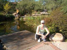 2006 Me at Serenity Pool Canyon Ranch