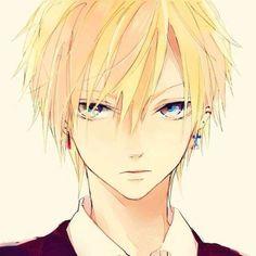 Anime Boy ❤️: