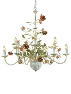 Chandelier Ideas from HGTV Magazine w/ tips from Vern Yip! http://www.hgtv.com/decorating-basics/lighting-ideas-find-the-perfect-chandelier/pictures/page-9.html?soc=pinterest