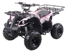 Shop for ATV057 125cc ATV - Lowest Price, Great Customer Support, Free PDI, Safe…
