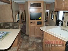New 2015 Coachmen RV Apex Ultra-Lite 215RBK Travel Trailer at General RV | Mt Clemens, MI | #118097