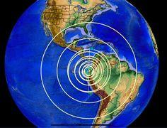 4/16/2016 -- Large M7.8 (M7.4) #earthquake strikes East Pacific / South America / #Ecuador - #Dutchsinse   Large Earthquake Alert: 4/16/2016   http://dutchsinse.com/4162016-large-m7-4-m7-7earthquake-strikes-east-pacific-south-america-ecuador/  https://www.facebook.com/dutchsinseofficial/posts/574798719353939