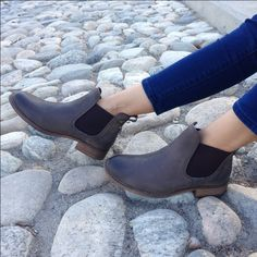 Ankle Boot season! Try styling this Steve Madden Gilte Boot and roll up your jeans!
