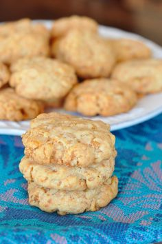 Homemade Cheese Crackers  Meal Planning
