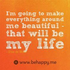 Positive Affirmations <3