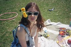 first look: gia coppola for urban outfitters Urban Outfitters Europe, Gia Coppola, Teen Summer, Summer Blues, Summer Lookbook, Girl Photography, Love Fashion, Fashion Beauty, Boho Chic