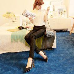 0018ff5594058 Leggings. Workout LeggingsWomen's LeggingsFlower PrintsFashion ...