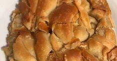 """Υλικά για πίτα:   1 πακέτα φύλλο σφολιάτας """"του χεριού σας"""" της Alfa  4 κ.σ. πλιγούρι  1 πιπεριά κόκκινη σε φετάκια  1 πιπεριά πράσινη ..."""