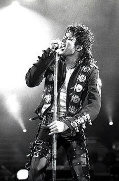 """""""Antes de empezar"""" - Michael Jackson."""