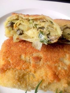 Polish Recipes, Polish Food, Cooking Recipes, Healthy Recipes, Food To Make, Cake Recipes, Good Food, Food And Drink, Vegetarian