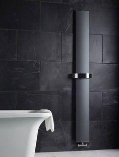 Svelte range - Bathroom & Kitchen contemporary panel Radiators - Bisque Radiators