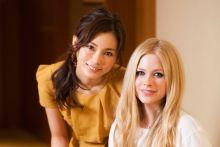 アヴリル・ラヴィーン オフィシャルブログ Powered by Ameba