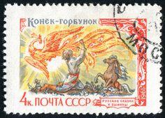 Russia -  1961