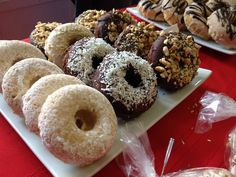 Wilmington Vegan Bake Sale