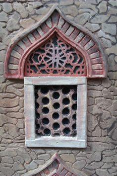 My super window :D/A szuper ablakom:D  Jami of Gázi Kászim in Pécs/Pécsi Dzsámi/Németh Hajnal Auróra