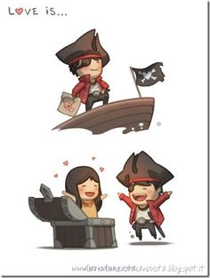 love is a treasure