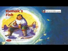 1000 images about arctic on pinterest arctic animals for Kumak s fish