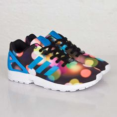 ce89e2509bfb9 adidas ZX Flux - B23984 - Sneakersnstuff