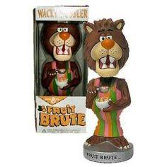 Fruit Brute Wacky Wobbler